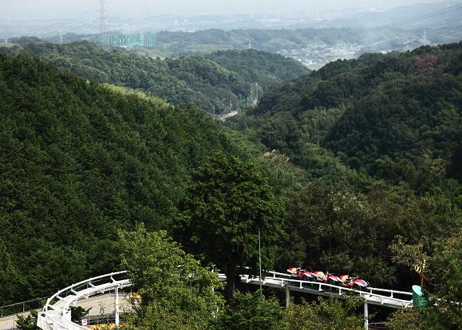 関西サイクルスポーツセンター賞 「深緑の奥河内」関西サイクルスポーツセンター