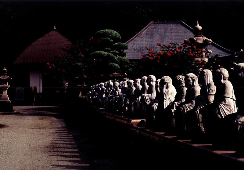 じゃんぼスクエア河内長野テナント会長賞 「又、今日も暑くなりそうじゃのおー」興禅寺