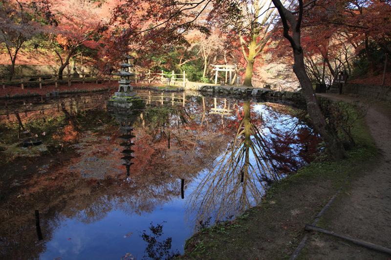 グルメ杵屋賞 「秋冬」延命寺