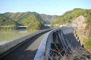 滝畑ダム周遊コース
