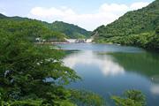 滝畑ダム湖畔めぐりコース