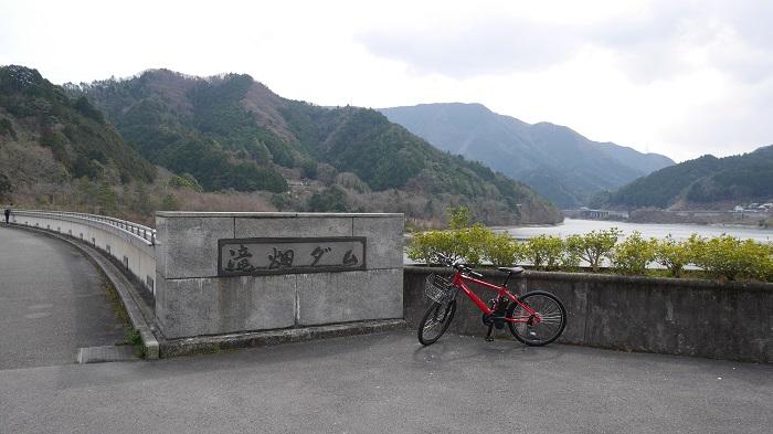 奥河内サイクリング