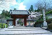 檜尾山観心寺