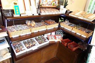 クッキーなどのお菓子や詰め合わせ